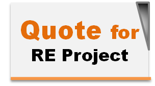 Get Project Cost Estimates